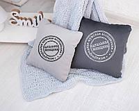 Подушка подарочная для женщин «Идеальная женщина» флок