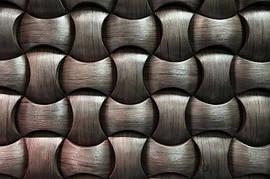 Деревянные панели WallDecor