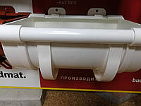 Желоб водосточный 150/110, 3м, ProAqua