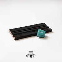 Профильный брусок для заточки, правки и доводки инструмента 30 см + Паста Гои