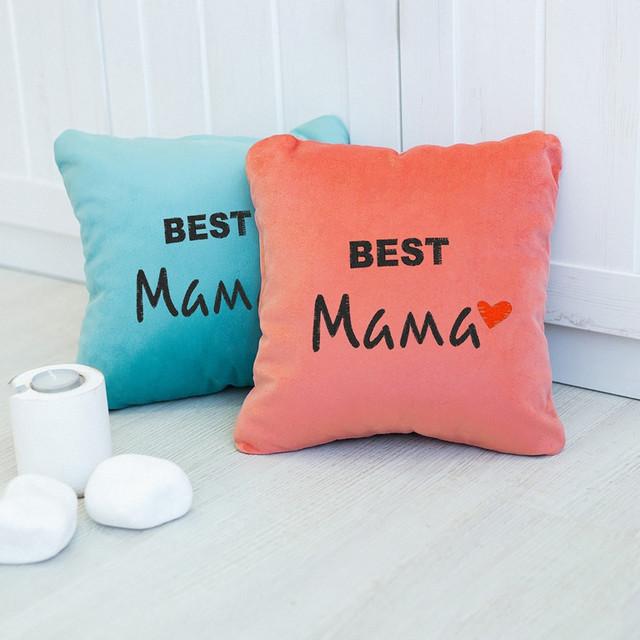 Подушки подарочные женщинам