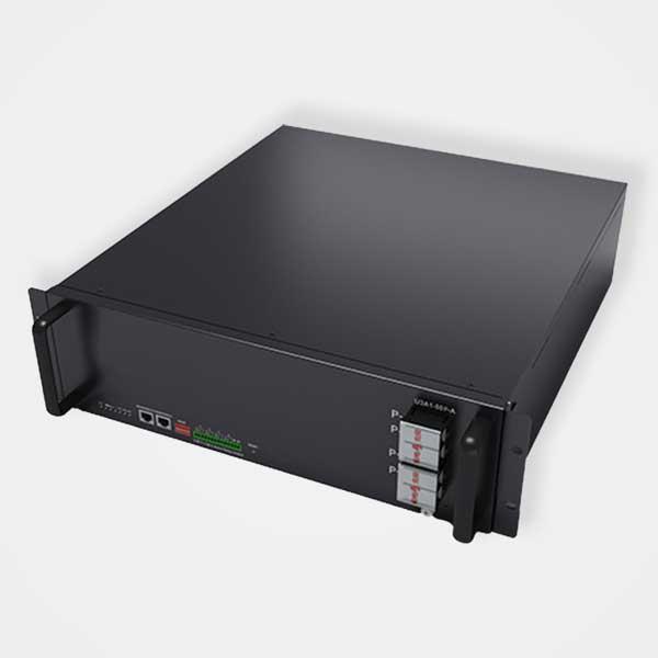 Литий железо фосфатный аккумулятор BYD B-Plus 2.5 (50Ач 48 В)