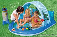"""Детский Игровой центр-бассейн """"История игрушек"""" с игрушками Intex 57127"""