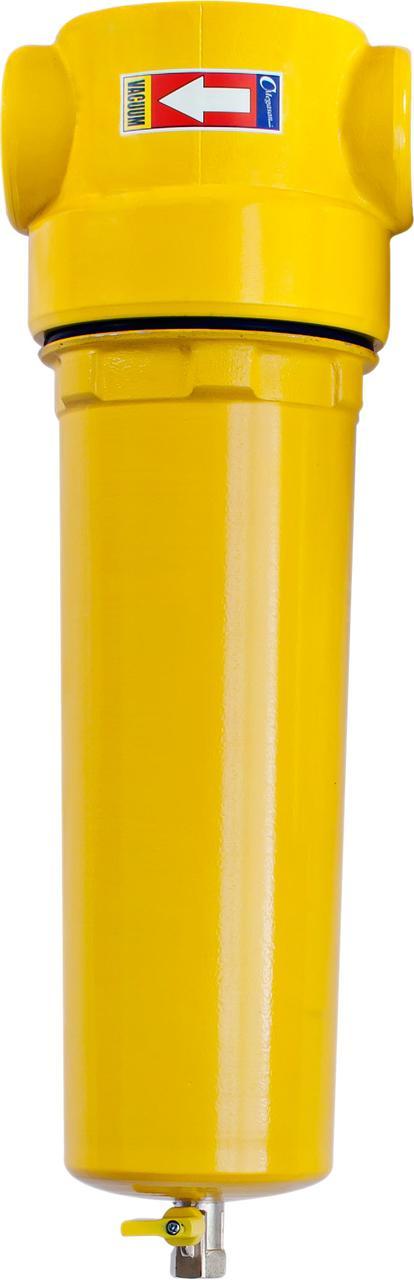 Вакуумный бактерицидный фильтр