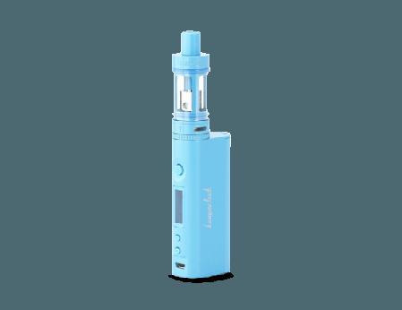 Вейп электронная сигарета Kanger Tech SUBOX Mini Starter Kit Blue, фото 2