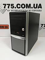 Игровой компьютер, Intel Core i5-650 3.46GHz, RAM 8ГБ, HDD 500ГБ, GTX 1050 2GB, фото 1