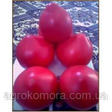 Пінк Ноуз F1 / PINK NOSE F1 томат рожевий індет 500 нас, Solare Sementi (Італія)