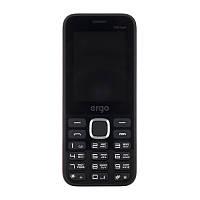 Мобильный телефон ERGO F243 Swift Dual Sim RED. Гарантия в Украине 1 год!