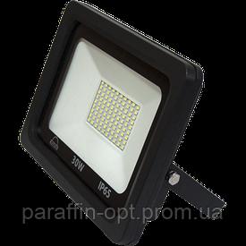 Прожектор світлодіодний 30W 5200K