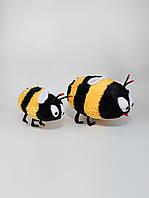 Мягкая игрушка пчёлка 60 см купить
