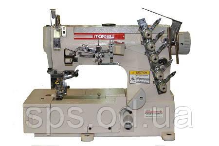 Промышленная плоскошовная машина MAREEW ML 500