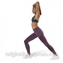 Леггинсы для тренировки Reebok Dance Mesh DW9236  , фото 2