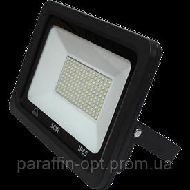 Прожектор світлодіодний  50W 5200K