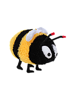 Мягкая игрушка пчёлка 55 см купить