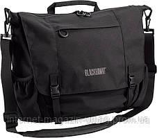 Сумка Blackhawk Courier Bag черная