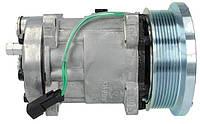 Компрессор Caterpillar Excavator 360 gr 300 Series 322/ 322C