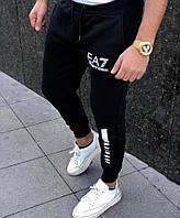 Мужские спортивные штаны, чоловічі спортивні штани Armani, Реплика