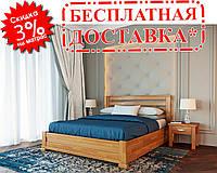 Кровать Лорд с механизмом 120х190 см ТМ Лев Мебель