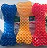 Игрушка для собак Dent-a-Chew Ribbed Bone Sum Plast (16 см)