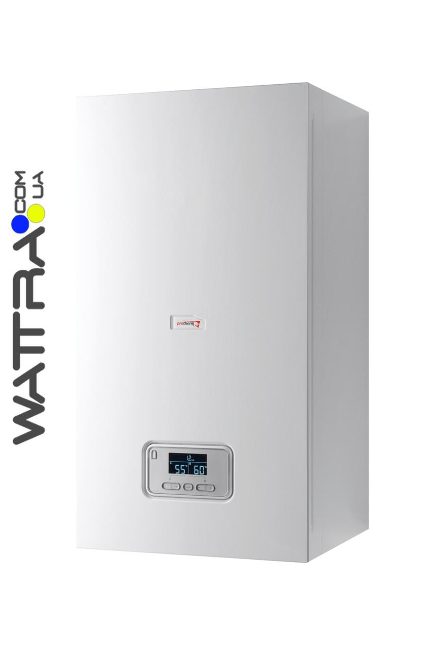 ⭐ Электрокотел Protherm Ray (Скат) 6KE/14 (6 кВт) (3+3 кВт) (220/380В) (электрический котел)