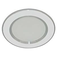 Светодиодный светильник Feron AL527 5W 4000K (корпус - белый)