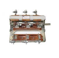 Рубильник перекидной ПБ-4  400А
