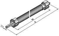 Пружинно-инерционный Механизм для Вала 40мм/10 кг