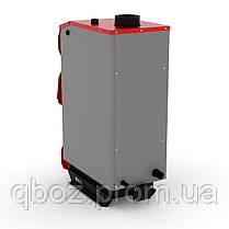 Котел на твердом топливе MARTEN серии Marten Praktik 20 кВт, фото 3