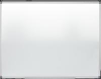Доска магнитная сухостираемая JOBMAX, 90х120см, алюминиевая рамка (ВМ0003)