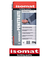 Аквамат-Пенетрат (20 кг) Гидроизоляция проникающего действия.