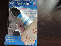 Прибор для педикюра Pedi Spin.