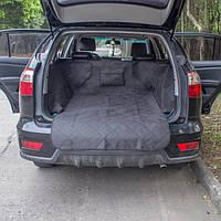 Автогамак Soolu Защитная подстилка в багажник для автомобиля. Аксессуары для авто