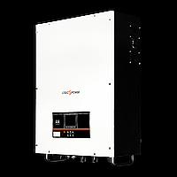 Солнечный сетевой инвертор LogicPower LP-SI-10kW