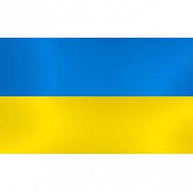Флаг «Украина» 90×145