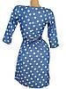 Весеннее платье в ромашку 42-48, фото 3