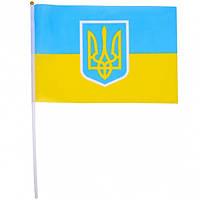 Флаг «Украина» 30×45