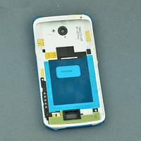 Задняя панель (крышка) на телефон HTC One X S720e белая