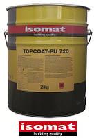ТОП КОУТ-ПУ 720 (1 кг) Цветное полиуретановое защитное покрытие