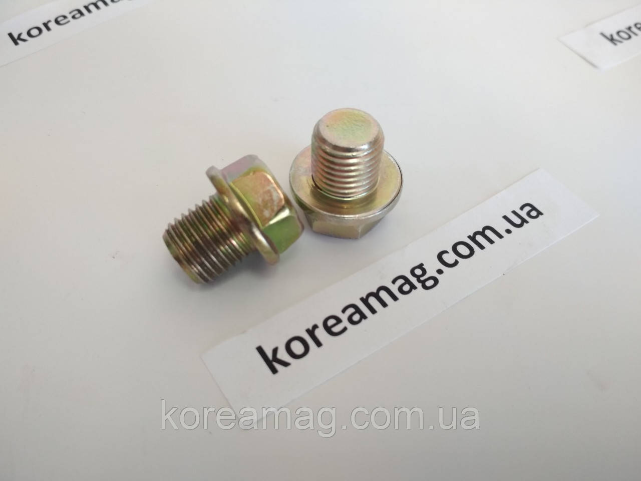 Пробка масляного картера для Hyundai Kia