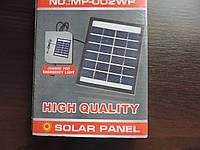 Солнечная панель MP-002WP, фото 1