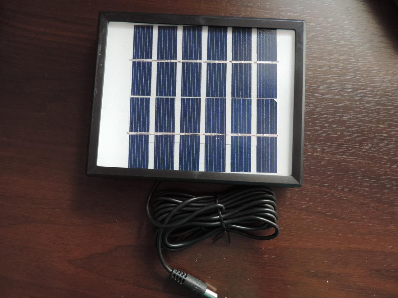 Солнечная панель MP-002WP мобильная