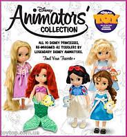 Кукла Лило /Disney Animators' Collection Lilo Doll - 16''