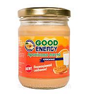 Арахисовая паста Good Energy (классическая)