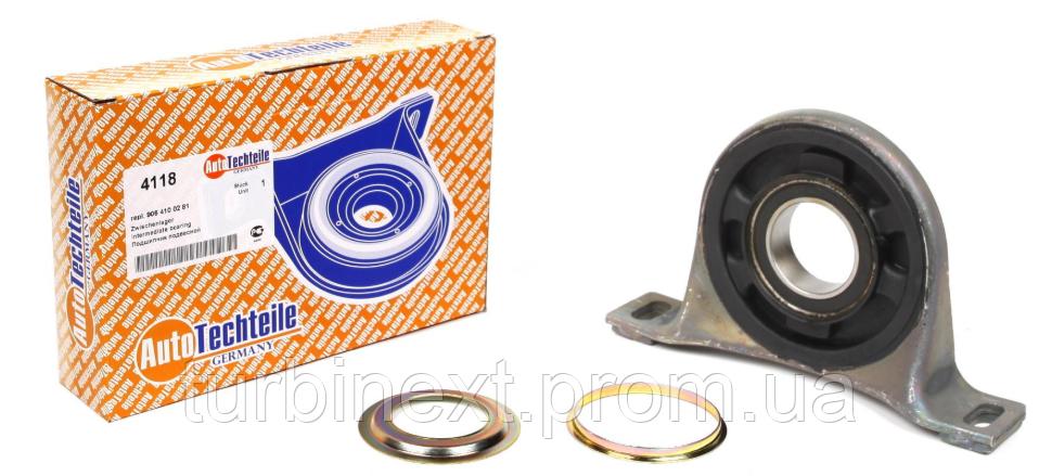 Підшипник підвісний AUTOTECHTEILE 4130 MB Sprinter/VW Crafter 06- (d=47mm)