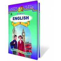 Анлійська мова, 3 кл. Несвіт А.М.