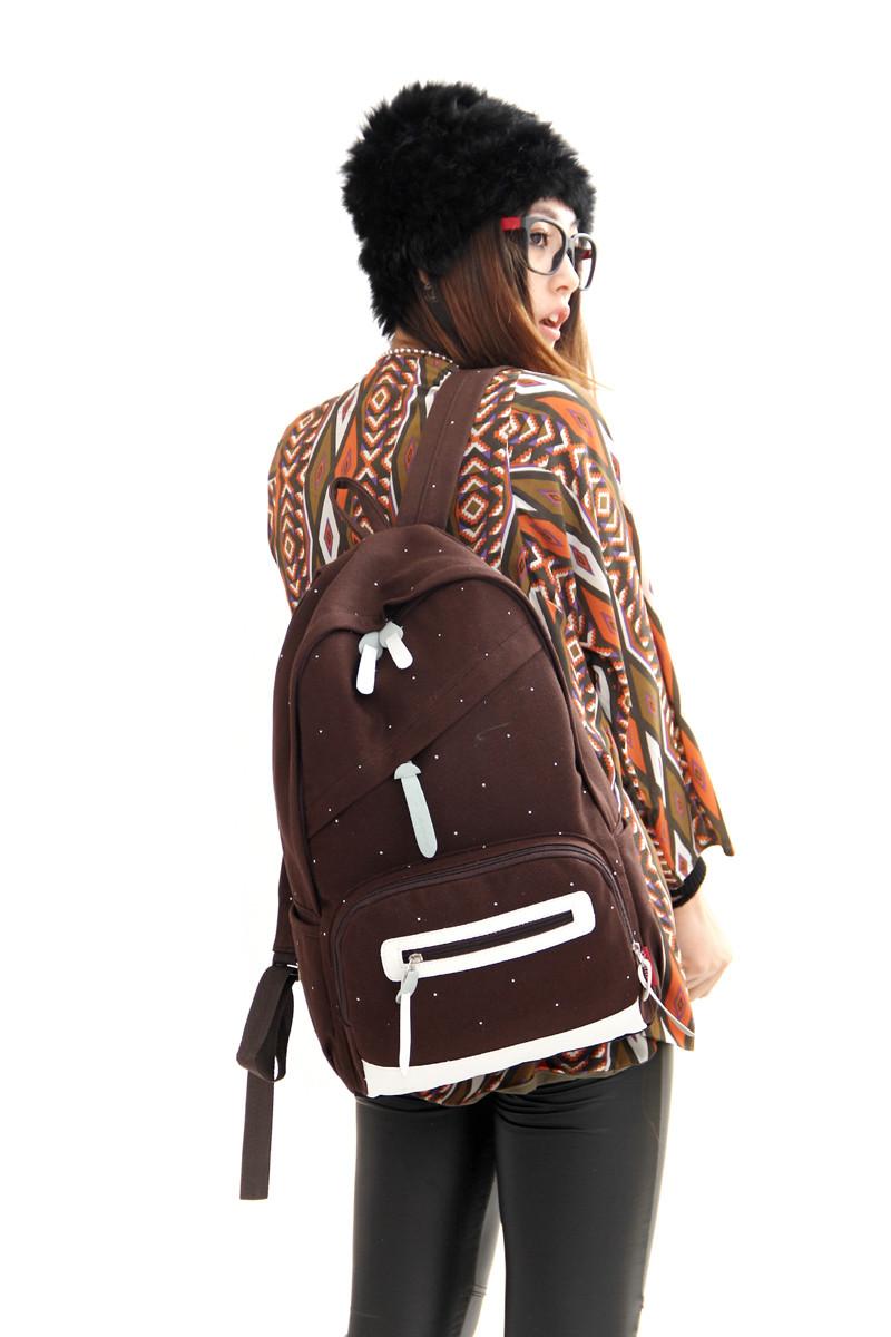 Городской рюкзак. Повседневный  рюкзак. Рюкзаки женский. Современные рюкзаки.Код: КРСК62