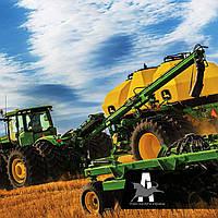 Посев технических и зерновых культур
