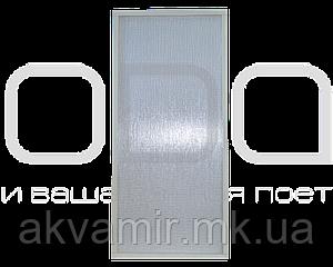 Душевая перегородка (полистирол) 100х190 см