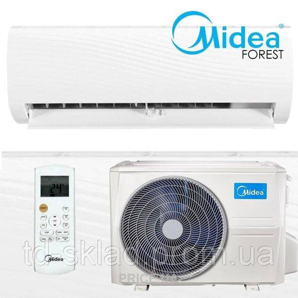 Кондиционер MIDEA Forest ON/OFF