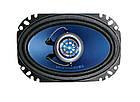 "Автоакустика овалы бошман Boschmann G-4632S динамики колонки в машину (100мм х 155мм, 4"" x 6"") автомобильные , фото 4"